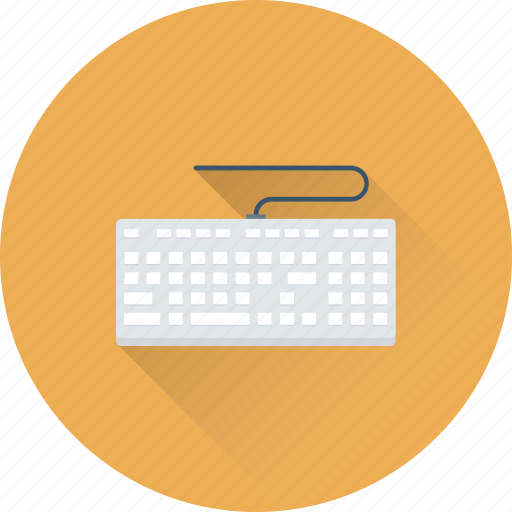 computer hardware, device, input device, keyboard, typing icon