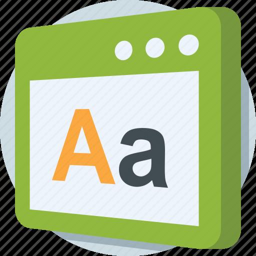 alphabet, english, layout, seo, web icon