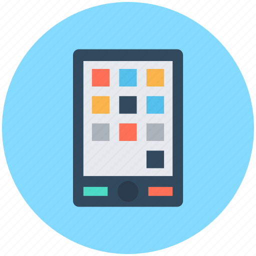 mobile app, mobile element, mobile menu, mobile ui, user interface icon