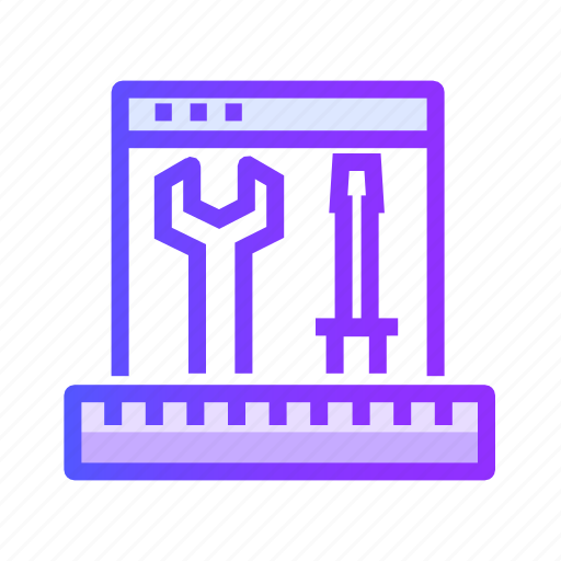 Maintenance, site, page, web, website icon - Download on Iconfinder