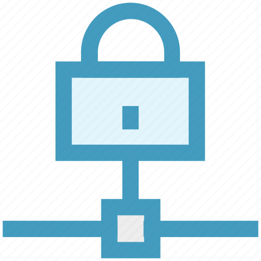 lock, locked, private, protection, secure, security, sharing icon