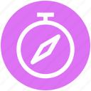measure, running, speed, stopwatch, time, timepiece, timer