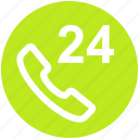 call, call 24 hours, call service, helpline, phone, phone available, telephone