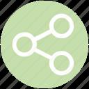 connection, development, media, network, share, social