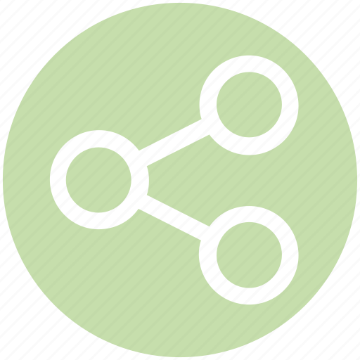Connection, development, media, network, share, social icon - Download on Iconfinder