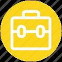 bag, brief case, business, business briefcase, finance, portfolio, suitcase