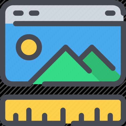 art, browser, design, development, web icon