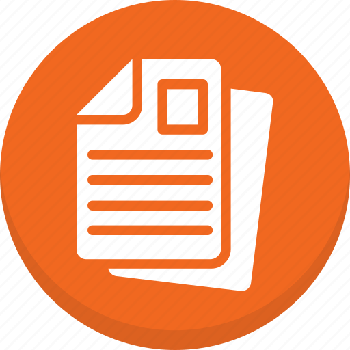 Contract, document, note, sheet, text sheet icon - Download on Iconfinder