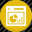 online graphs, online infographics, online stats, website, website analytics