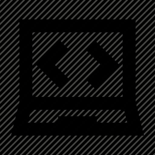 Code, coding, development, div, html, web icon - Download on Iconfinder