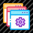 creative, development, settings, site, studio, tool, web