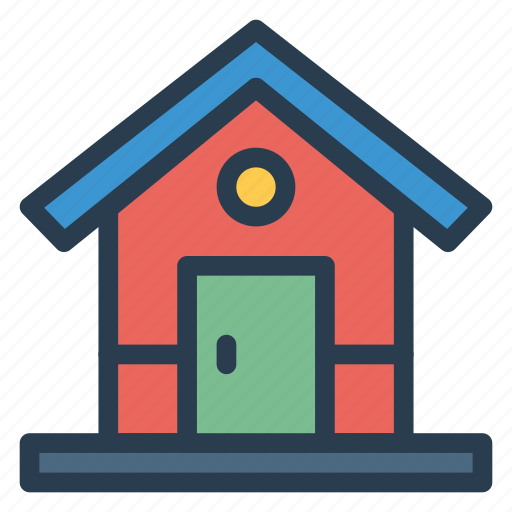 Estate, home, house, real icon - Download on Iconfinder