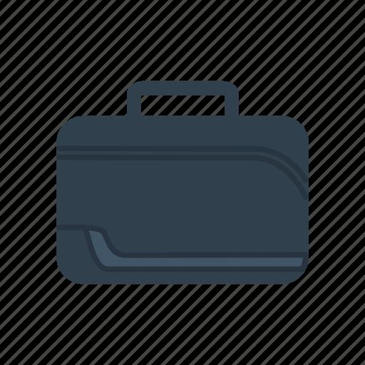 bag, kit, laptop, purse, tools icon