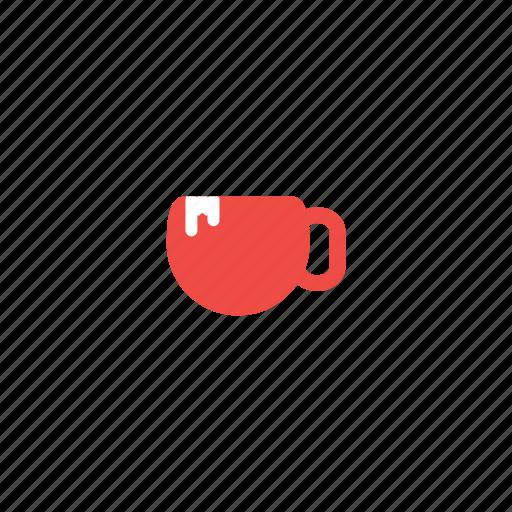 bowl, cofee, cup, drink, mug, tea icon