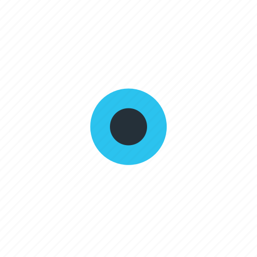eyes, judgement, observation, resolve, visualization icon