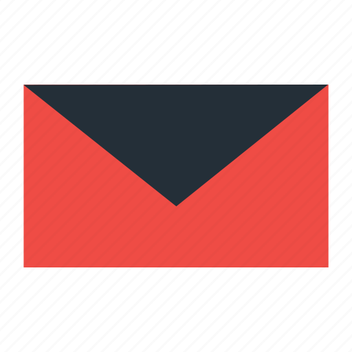 directive, information, letter, mail, memo, message, note icon