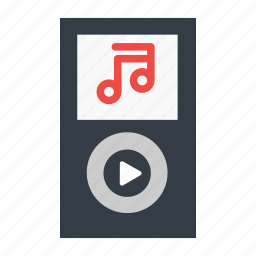 music, player, software, sound, volume icon