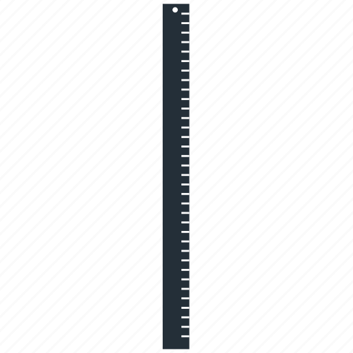 extent, proportion, range, ratio, scale, scope icon