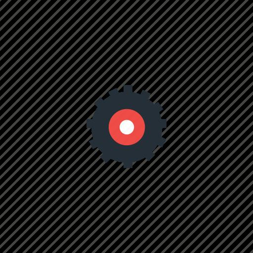 context, process, set, settings icon