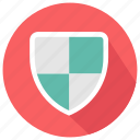 protect, protection, security, shield icon icon