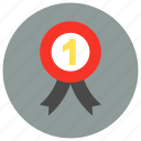 award, badge, quality icon icon icon