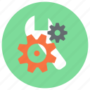 setting, tools icon icon