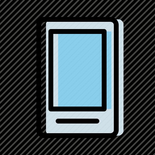 phone, smartphone icon