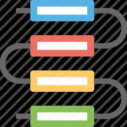 iteration, process scrum, project sprints, scrum, sprint icon