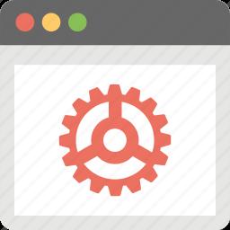 application development, programming, software development, software engineering, software technology icon