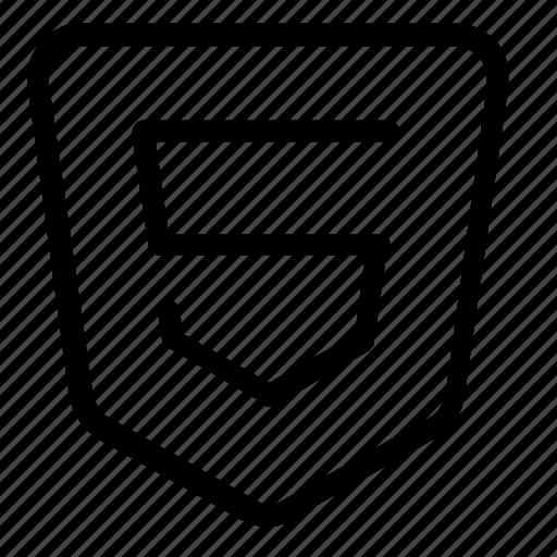 coding, development, html, programming icon