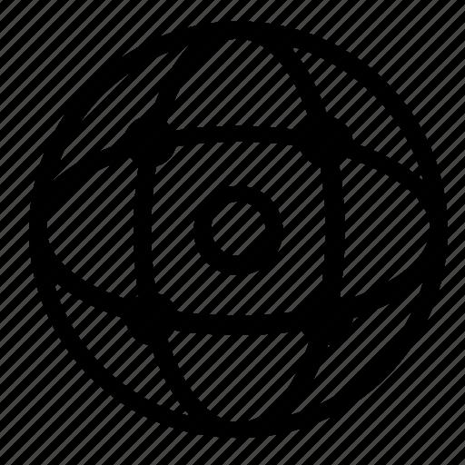 international, internet, network, online icon