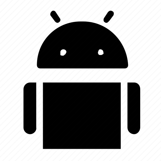 android, device, interface, software, system icon
