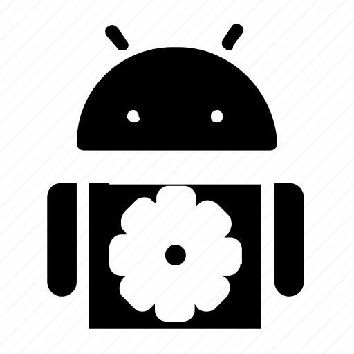 android, interface, settings, software icon