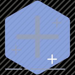 add, development, more, plus, yumminky icon