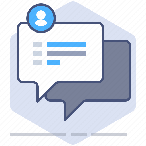 chat, chatting, communication, development, message, messenger, yumminky icon