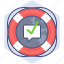 aid, assistence, development, help, rescue, service, support icon