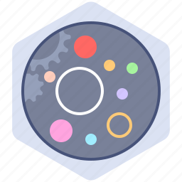 admin, applications, development, manage, management, options, setup icon