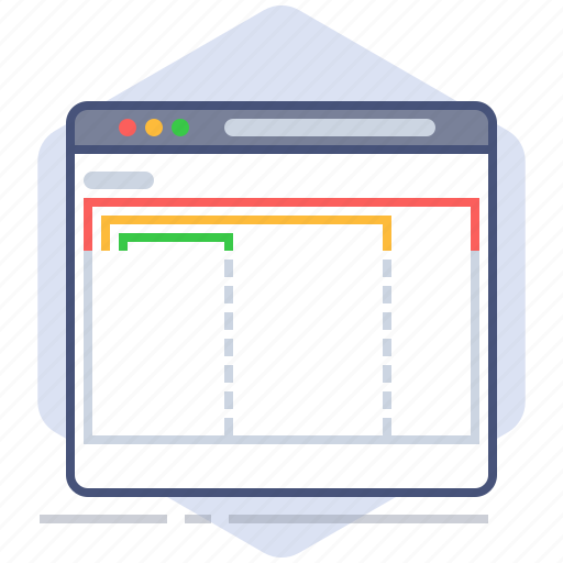 browser, developer, development, page, responsive, web, yumminky icon