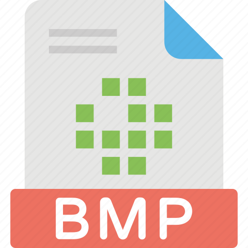bitmap image file, bmp file format, bmp format, file extension, graphic file format icon