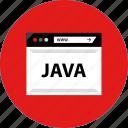 code, development, java, web