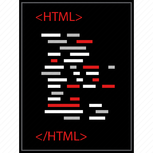 file, internet, online, web icon