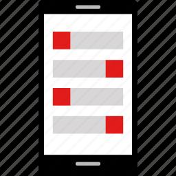 dial, internet, online, web icon