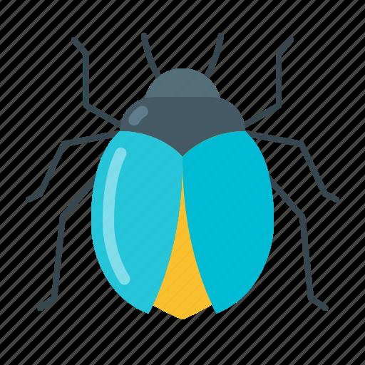 antivirus, bug, coding, insect, programming, virus icon