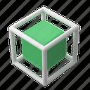 design, shape, shapes, square, box
