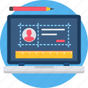 creative, creativity, design, designing, development, html, web icon