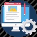 creative, creativity, design, designing, development, image, web icon