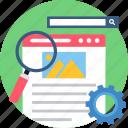 creative, design, designing, development, image, view, web icon