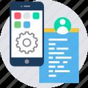 creative, design, designing, development, html, programming, web icon