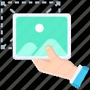 content, development, image, picture, seo, seoseo content, web content icon