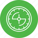 clock, deadline, management, schedule, timer, watch icon